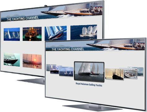 Yachting Channel Previews