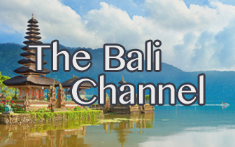 The Bali Channel