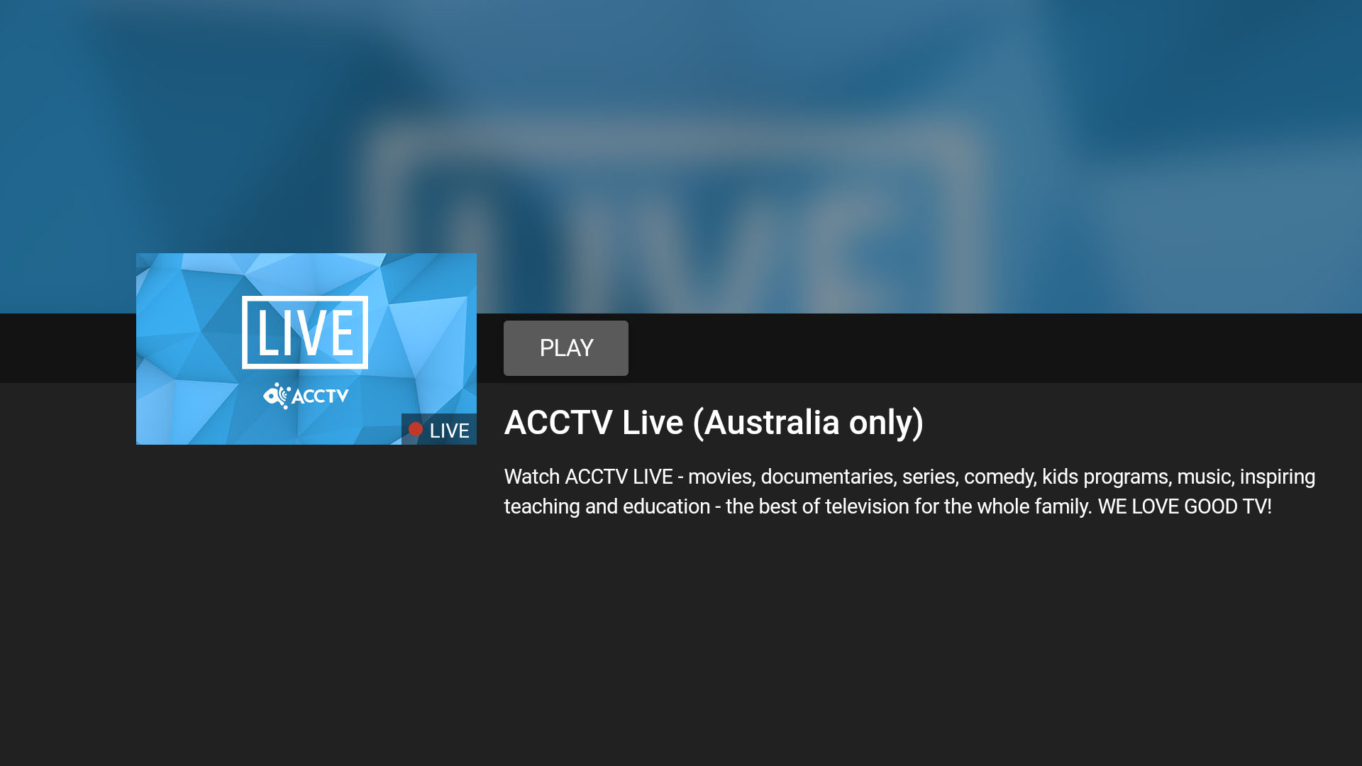 ACCTV Screenshot 003