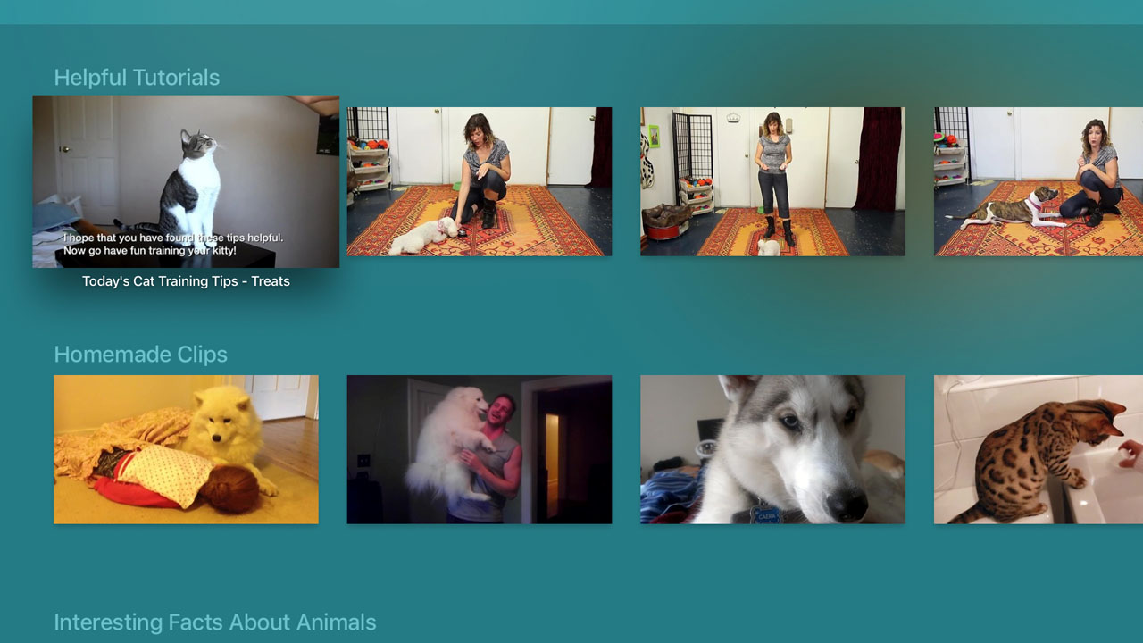 The Animal Channel Screenshot 002