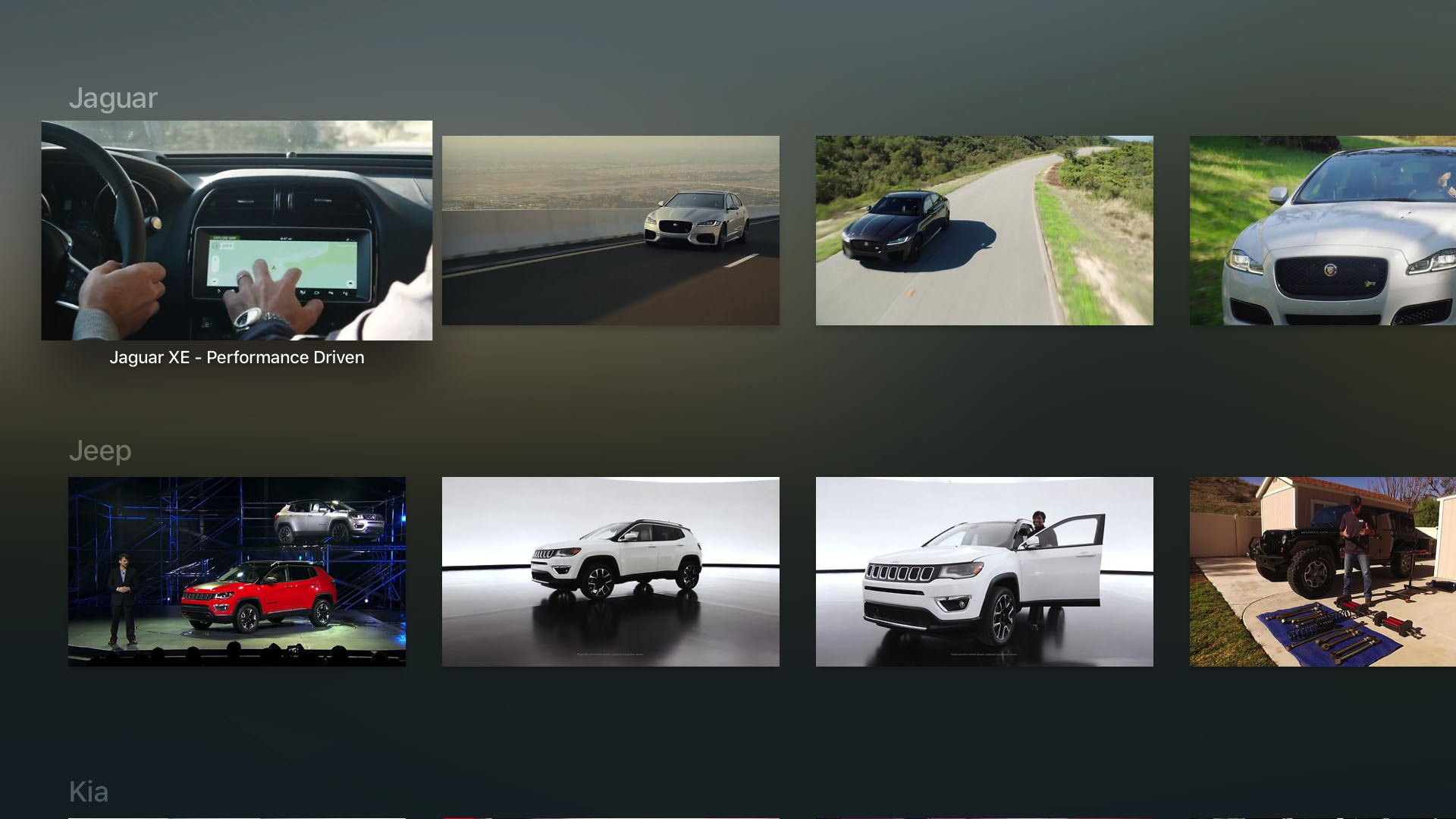 New Cars, Models and Brands Screenshot 003