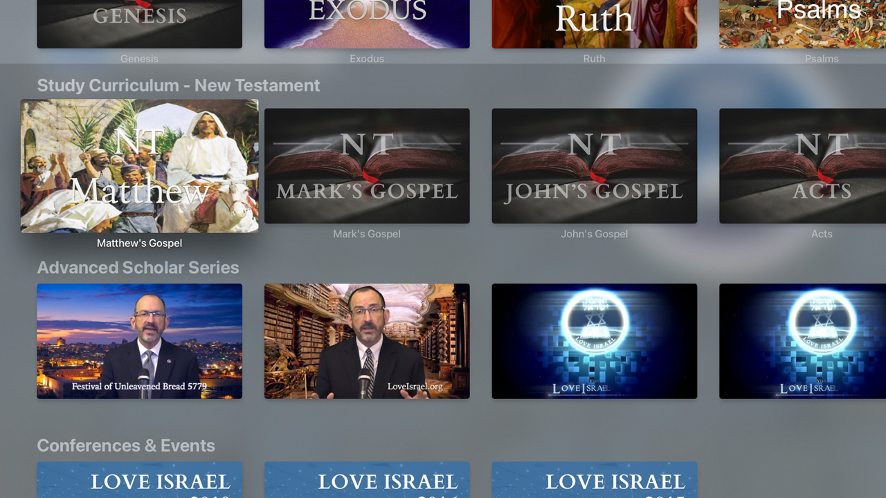 LoveIsrael.org Screenshot 002