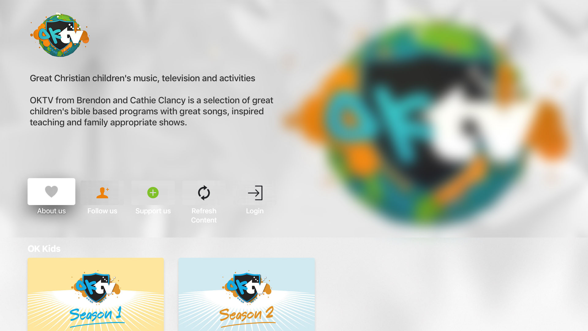 OKTV Screenshot 001