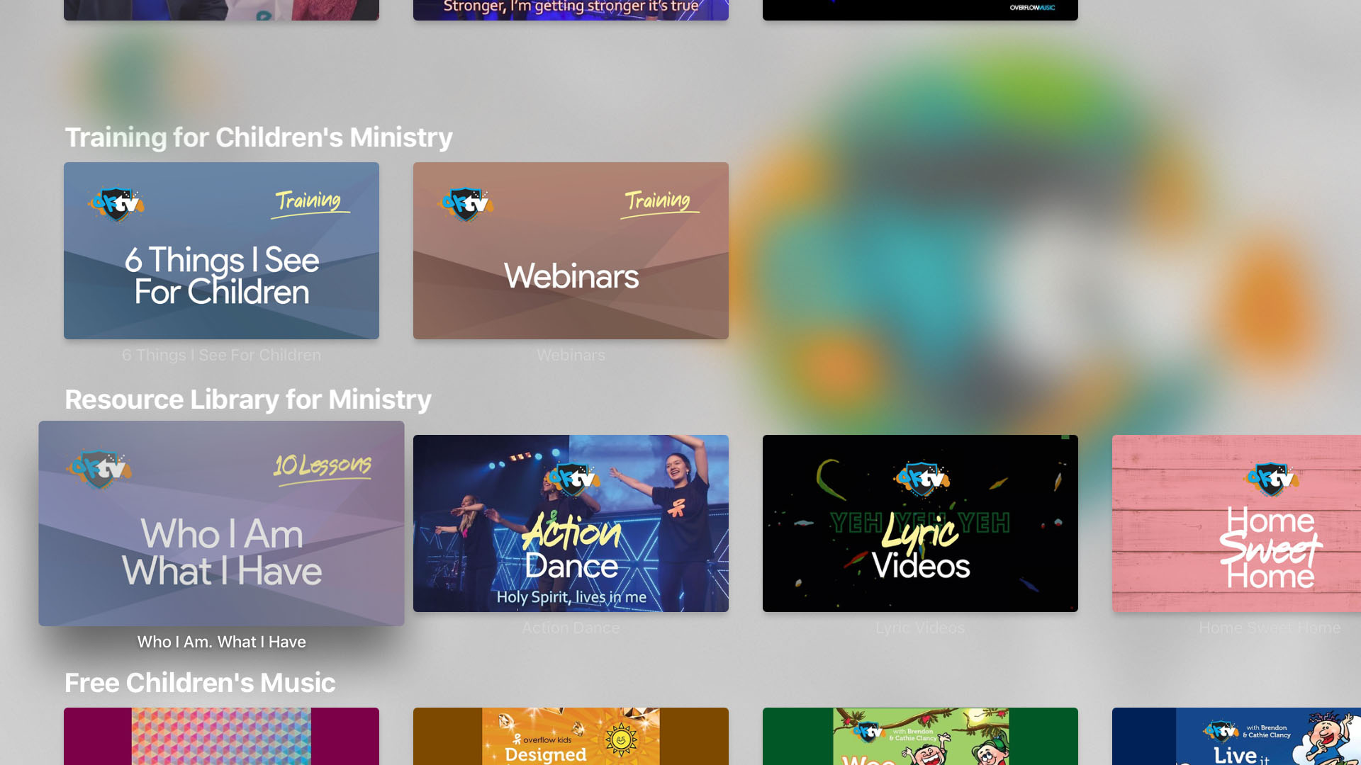 OKTV Screenshot 002