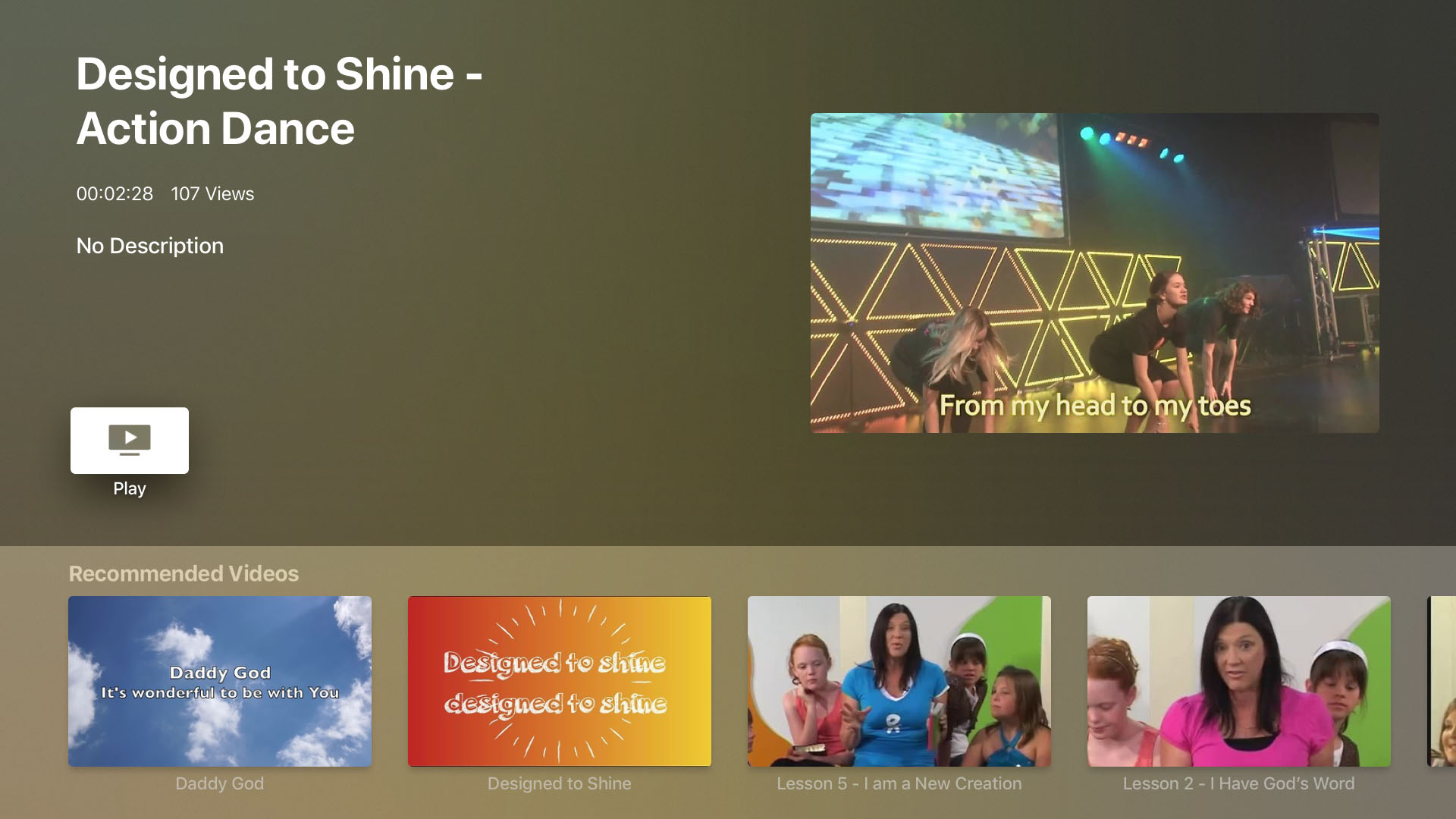 OKTV Screenshot 003