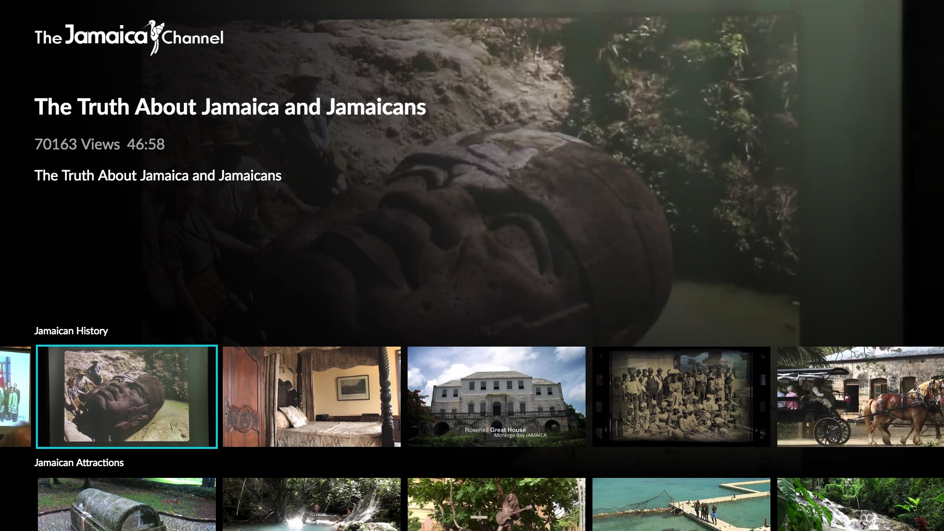The Jamaican Channel Screenshot 002