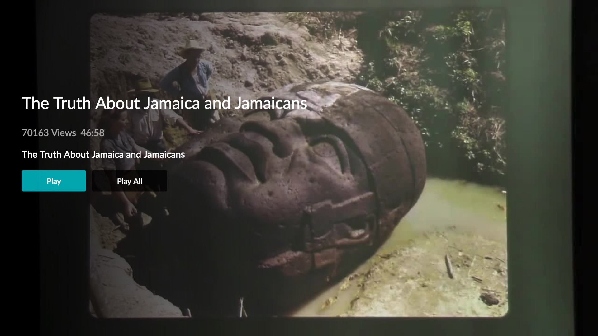 The Jamaican Channel Screenshot 003