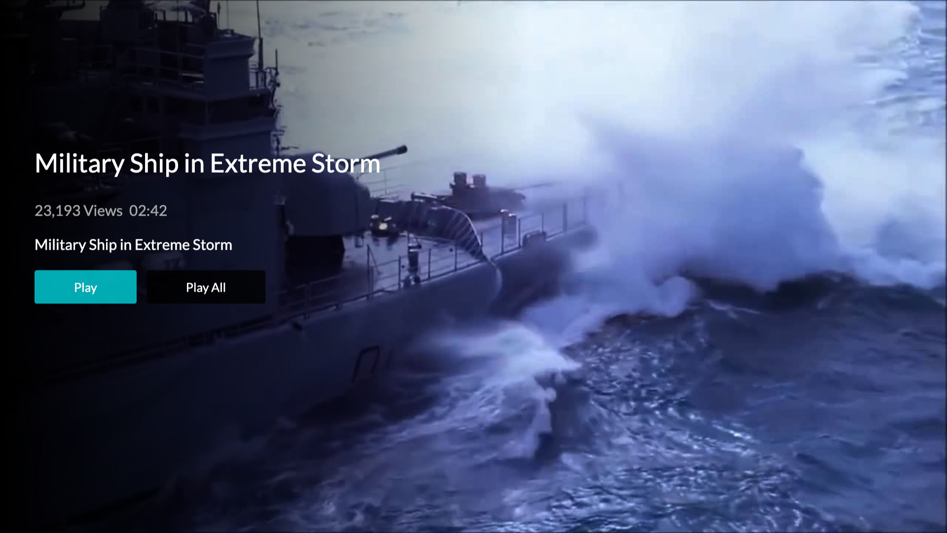 The Yachting Channel Screenshot 003