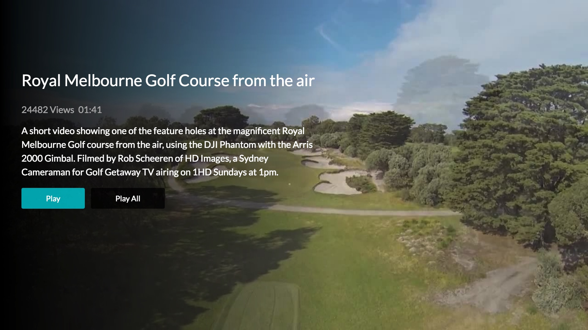 All About Golf Screenshot 003