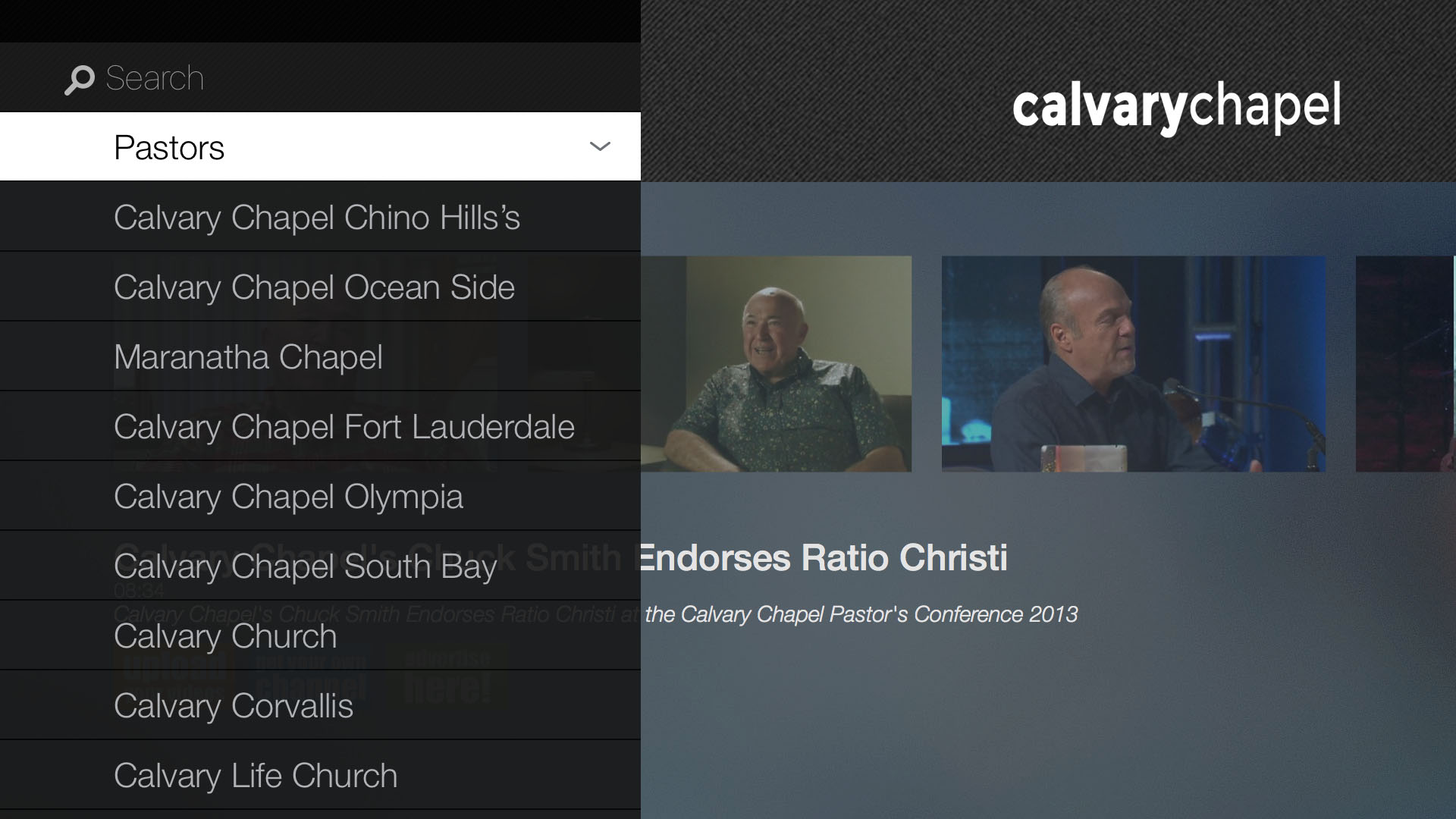 Calvary  Screenshot 001
