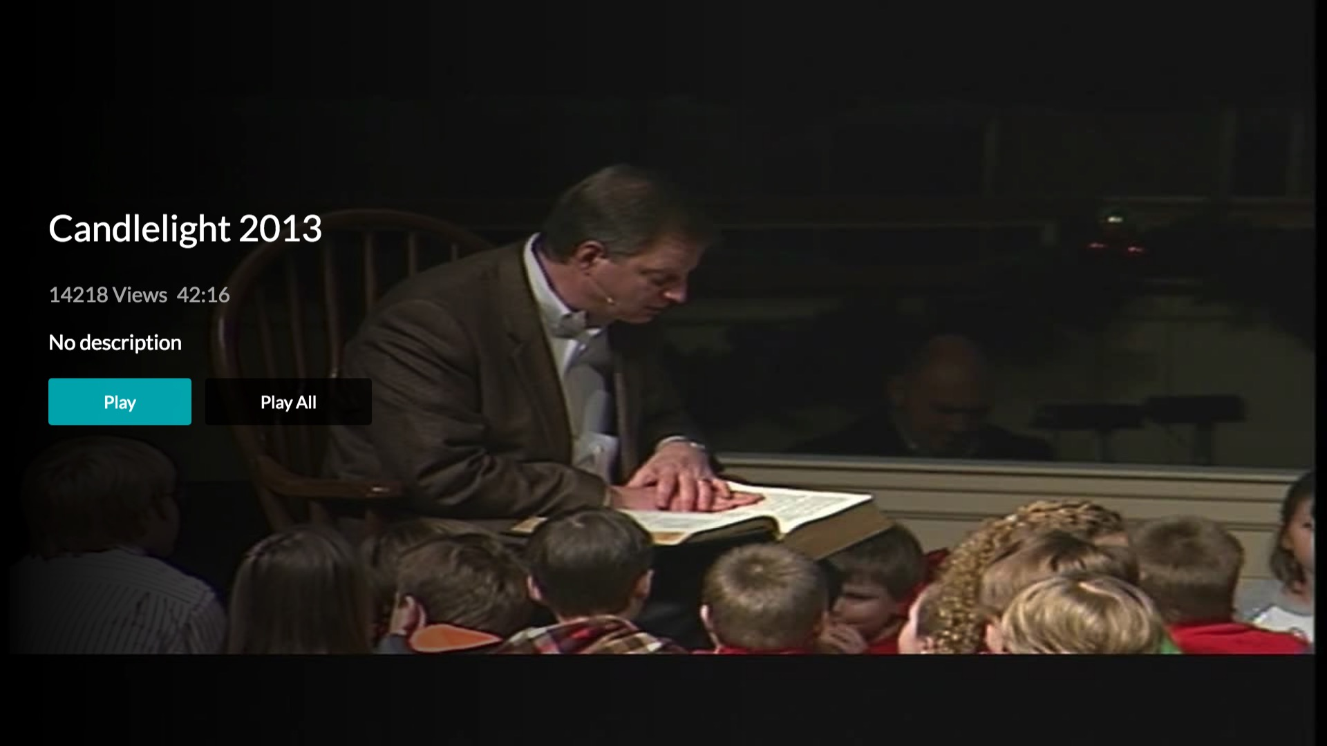 Southern Baptist Churches Screenshot 003