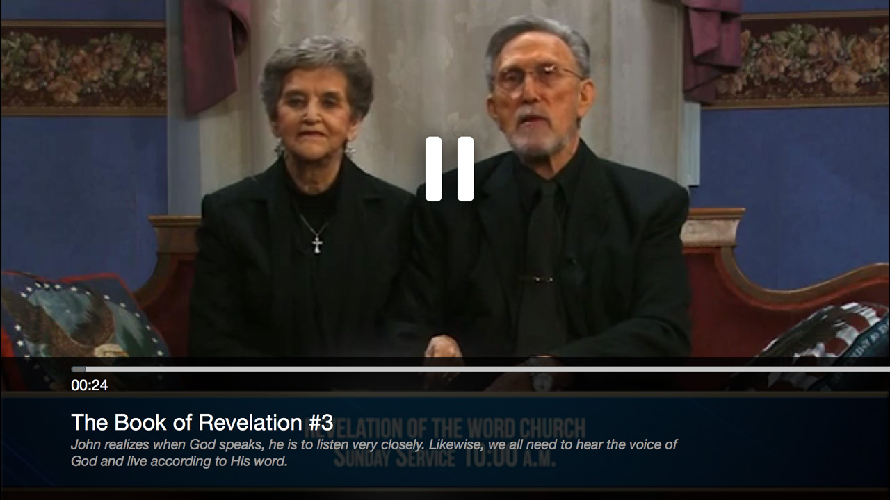 Revelation of the Word Church Screenshot 002