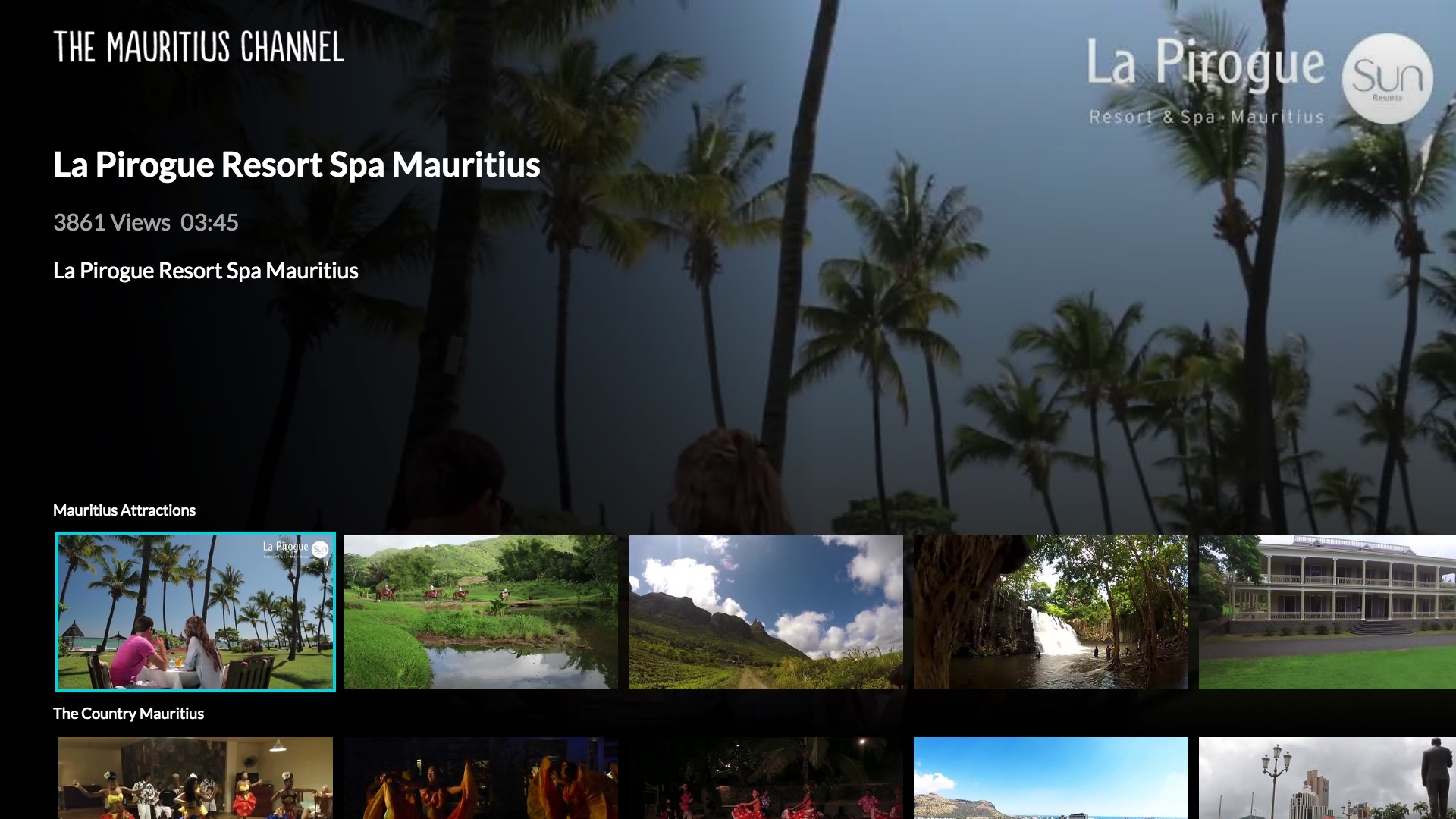 The Mauritius Channel Screenshot 002