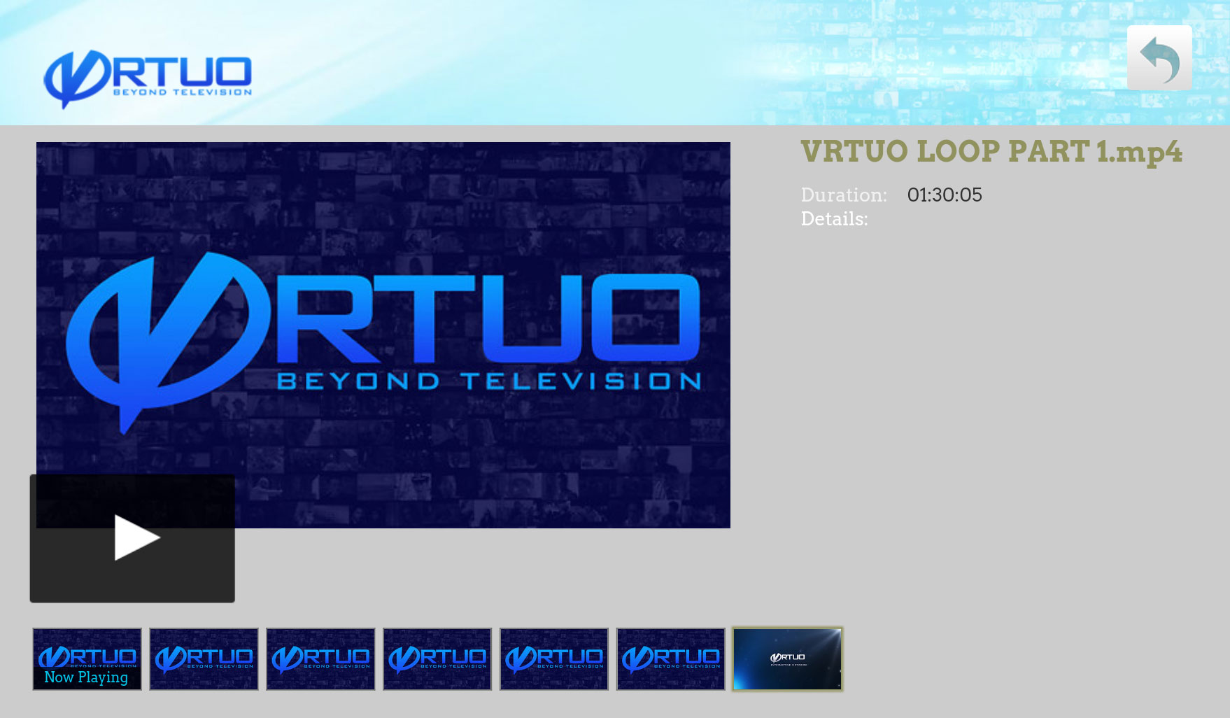 VrTuo Interactive Screenshot 002