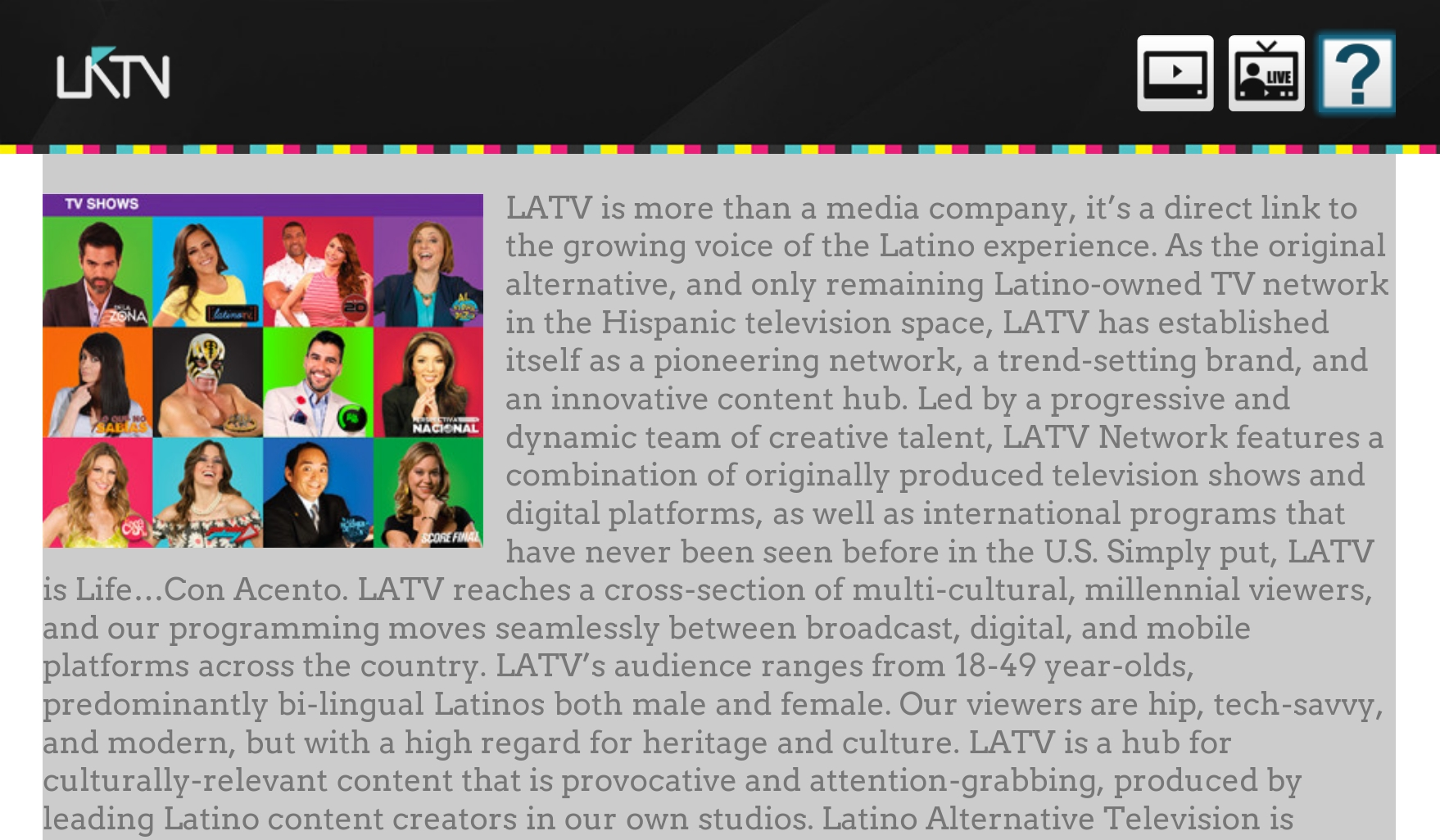 LATV Screenshot 003