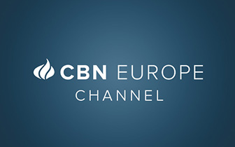 CBN Europe Channel