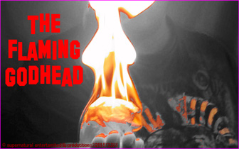 The Flaming Godhead
