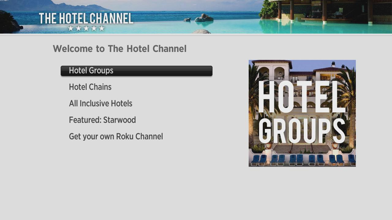 The Hotel Channel Screenshot 001