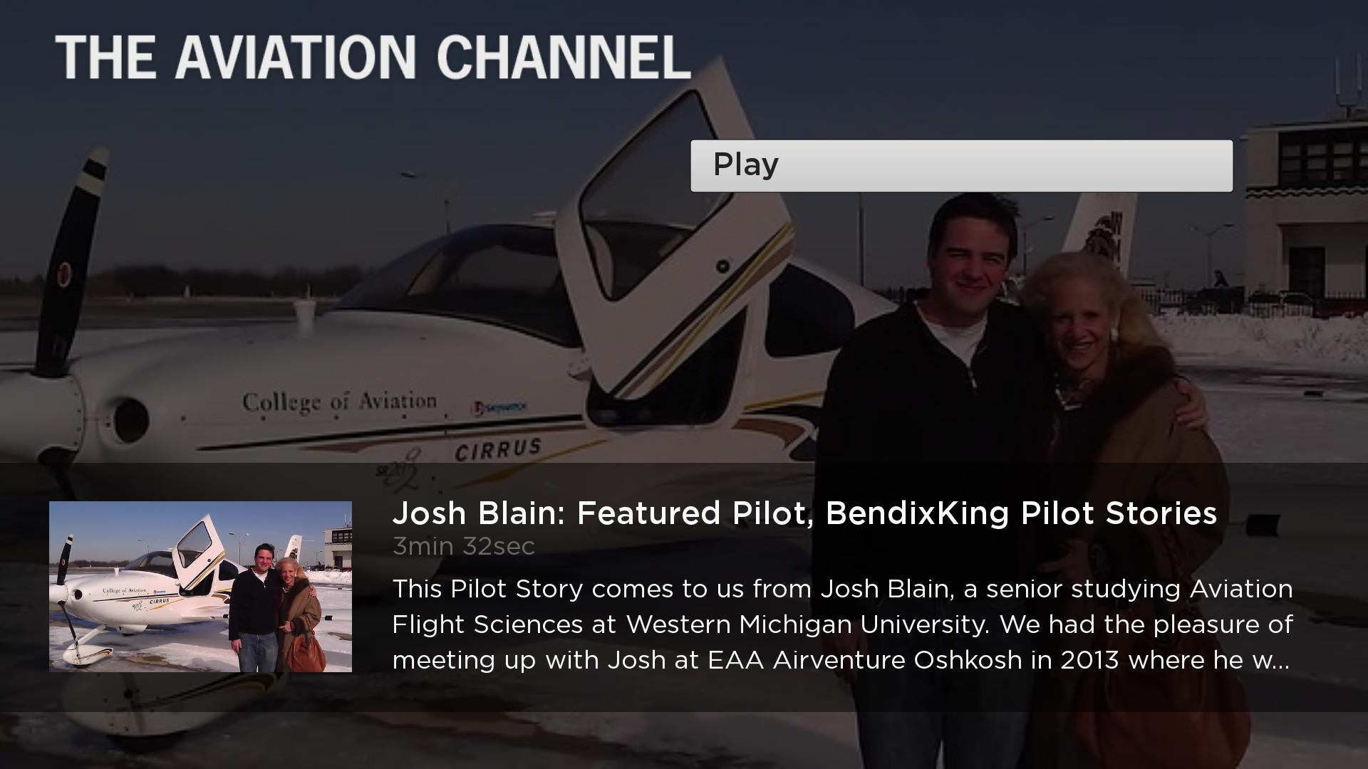 The Aviation Channel Screenshot 003