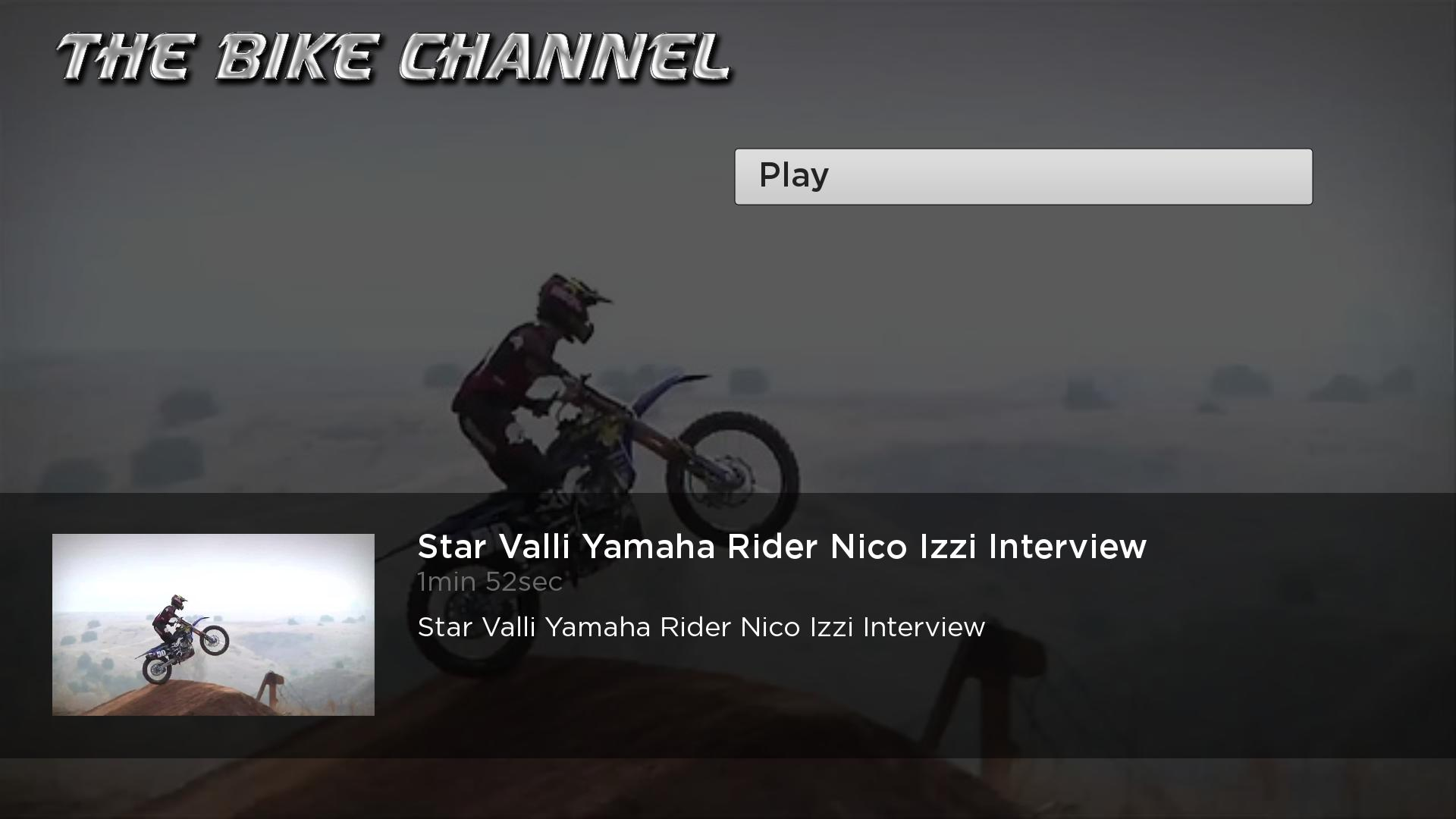 The Bike Channel Screenshot 003