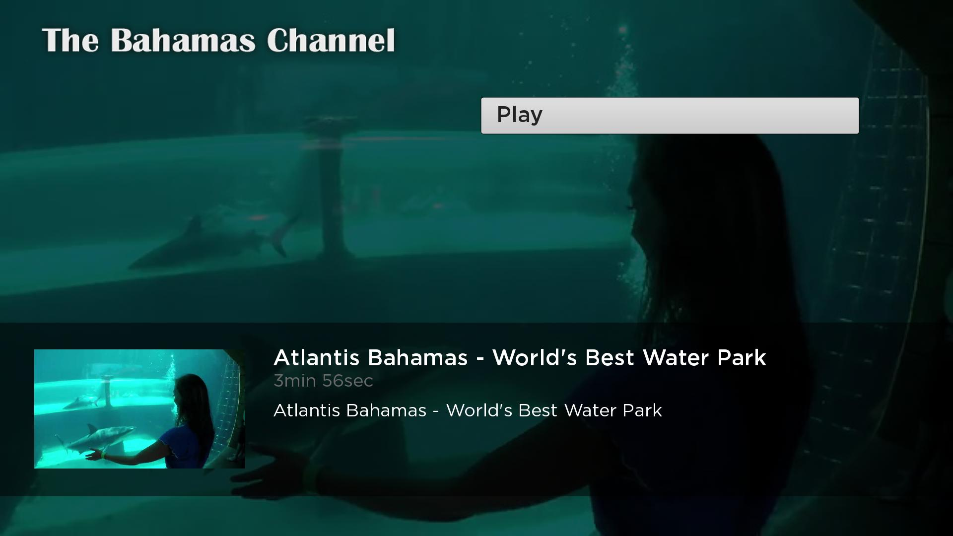 The Bahamas Channel Screenshot 002