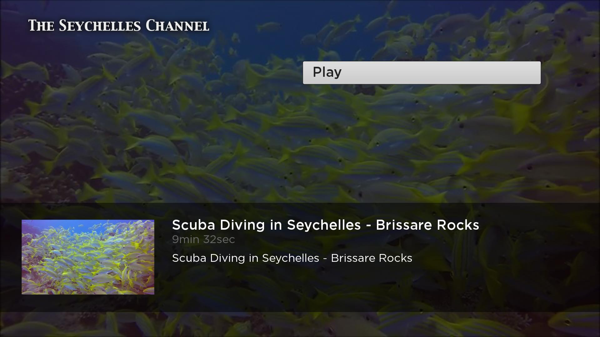 The Seychelles Channel Screenshot 003