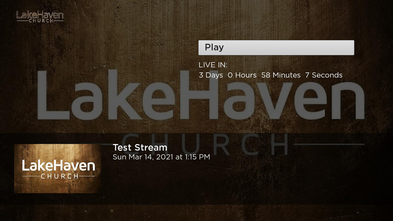 LakeHaven.tv Screenshot 003