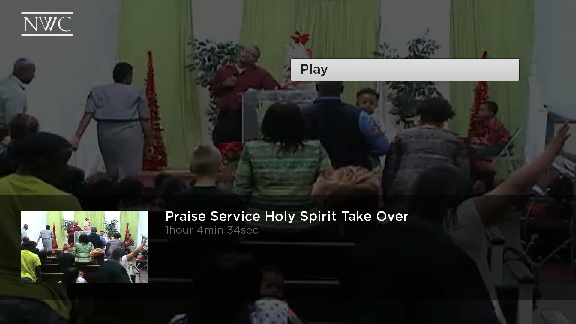 Now Worship Center Screenshot 003