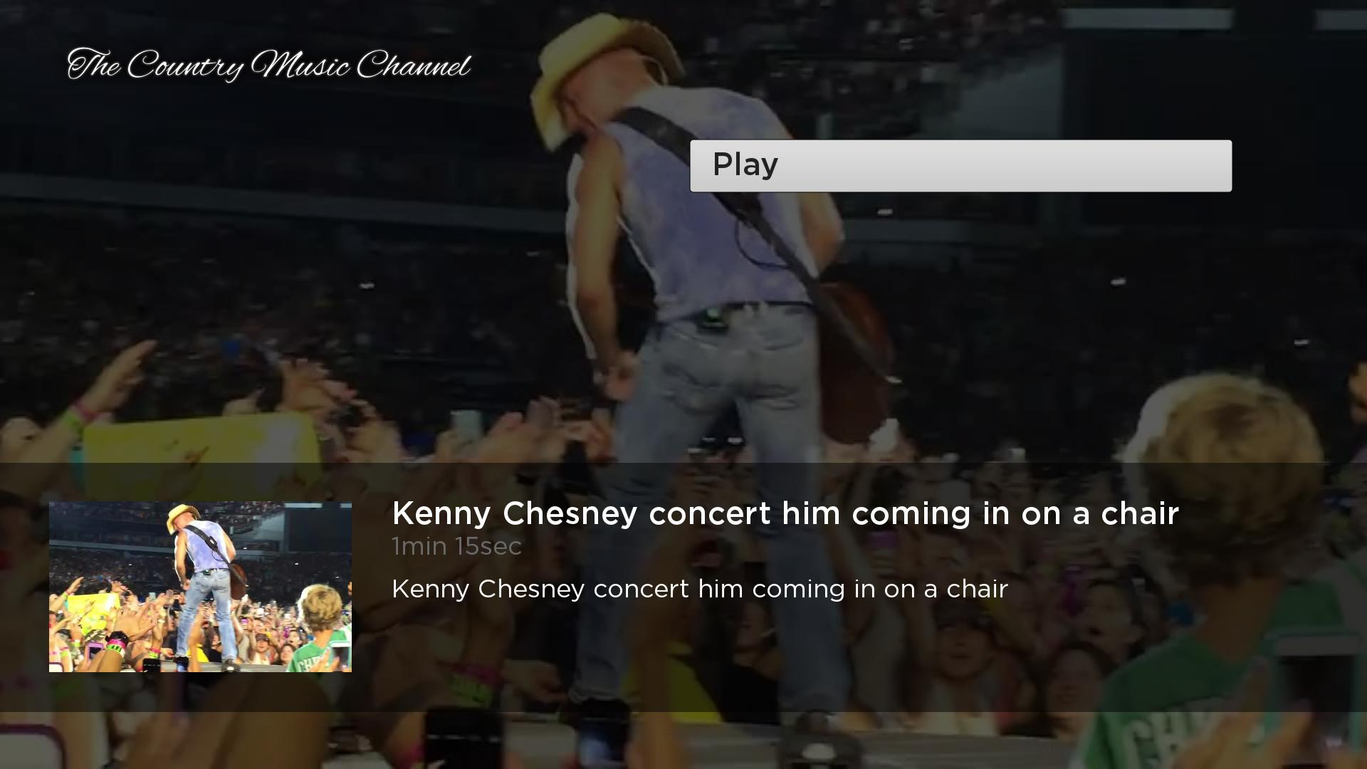 The Country Music Channel Screenshot 003