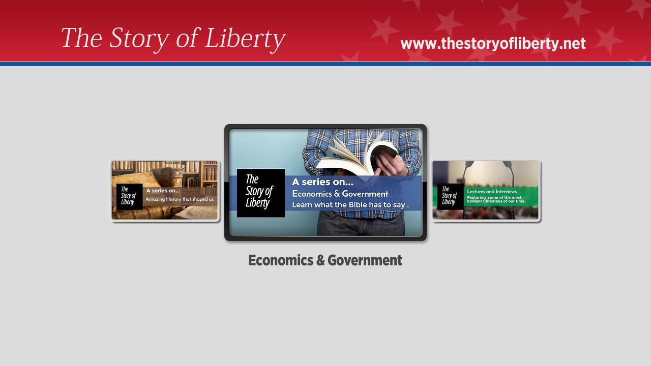 The Story of Liberty Screenshot 001