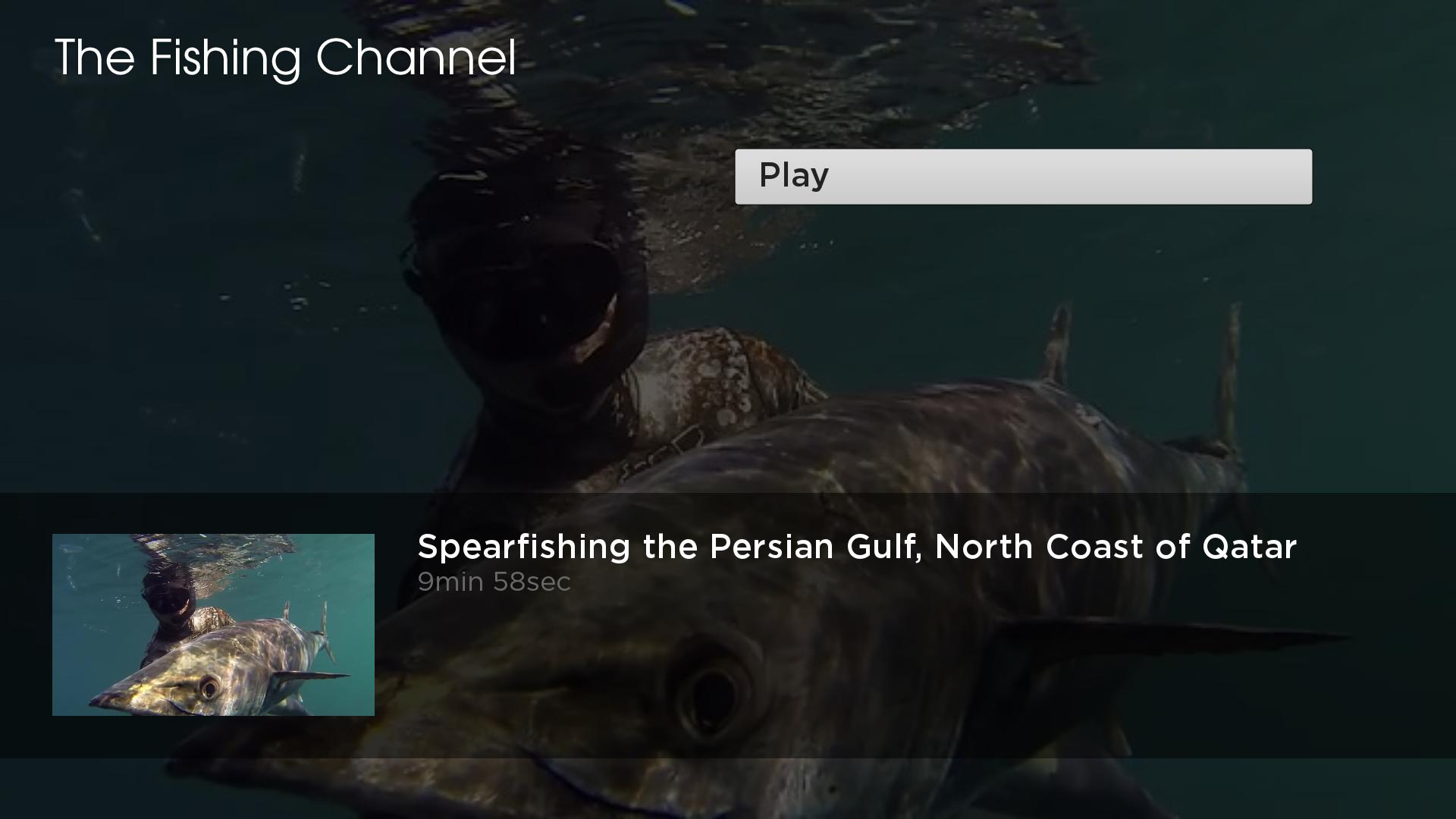 The Fishing Channel Screenshot 003