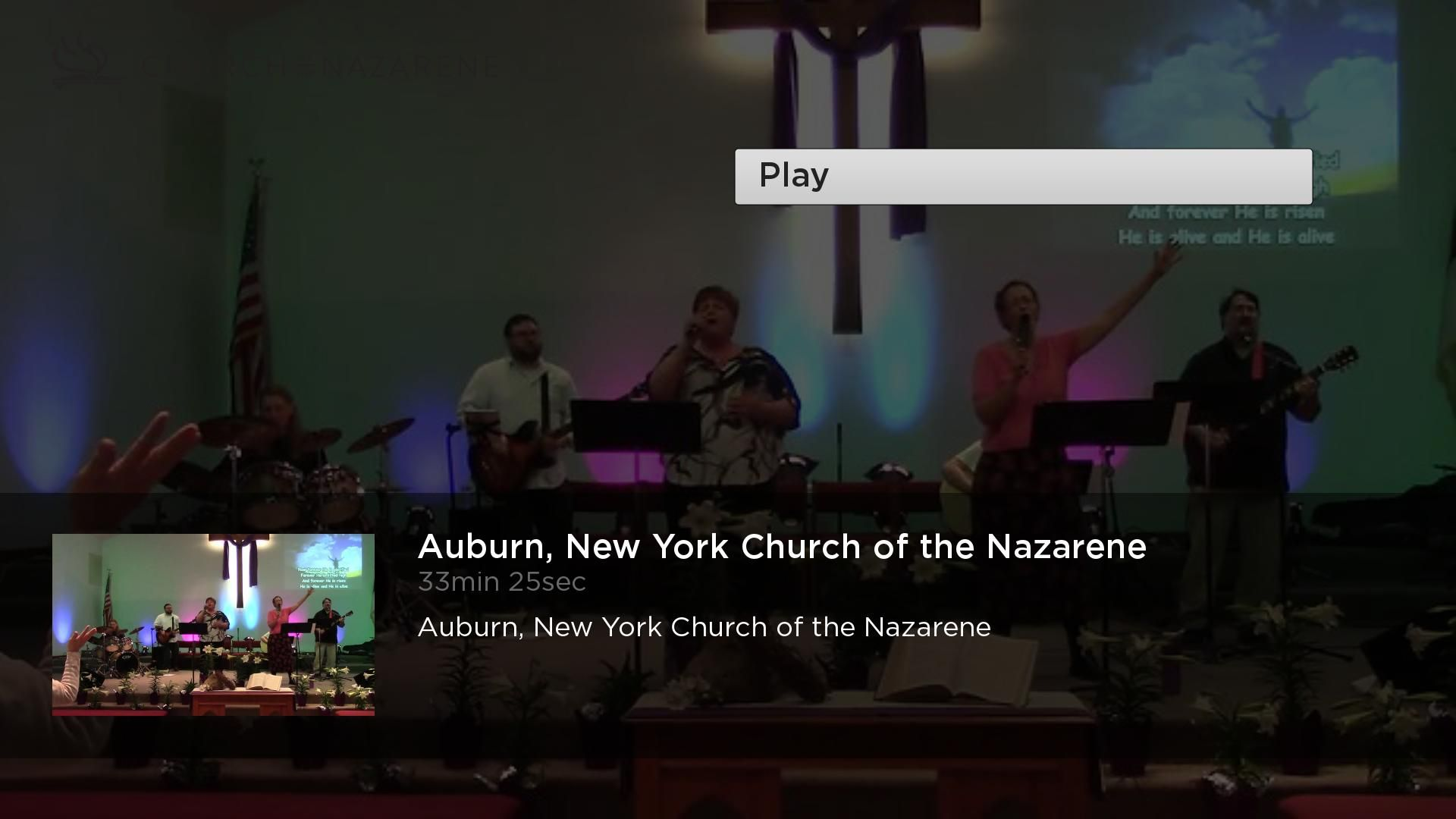 Churches of the Nazarene Screenshot 002