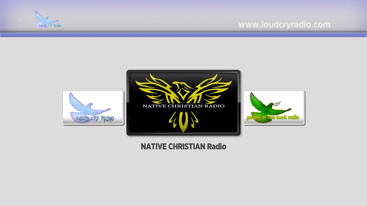 Loud Cry Christian Radio Screenshot 001