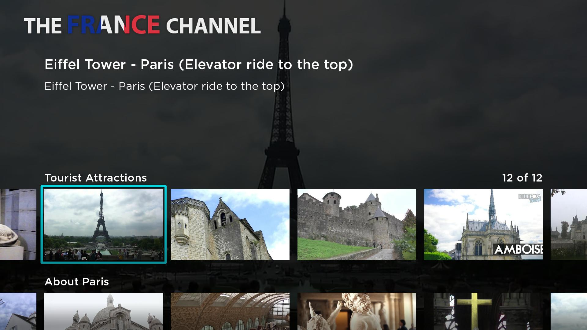 The France Channel Screenshot 001
