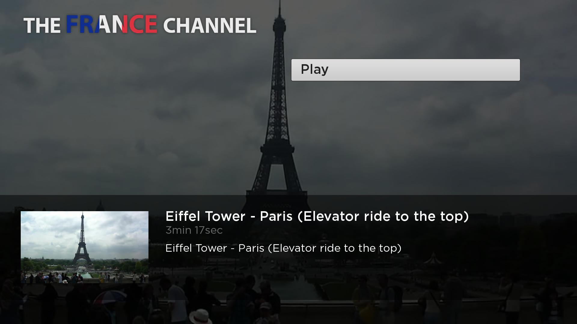 The France Channel Screenshot 002