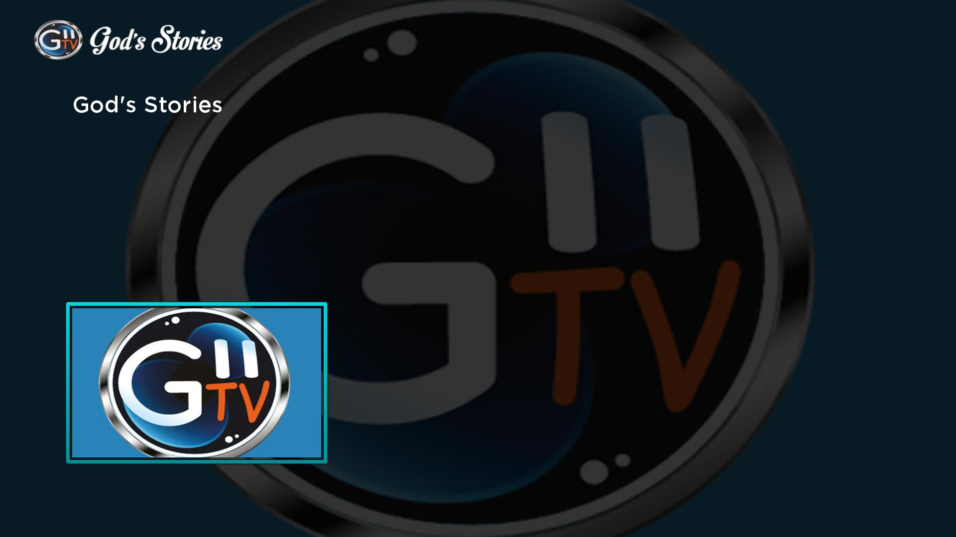 GII TV Screenshot 001