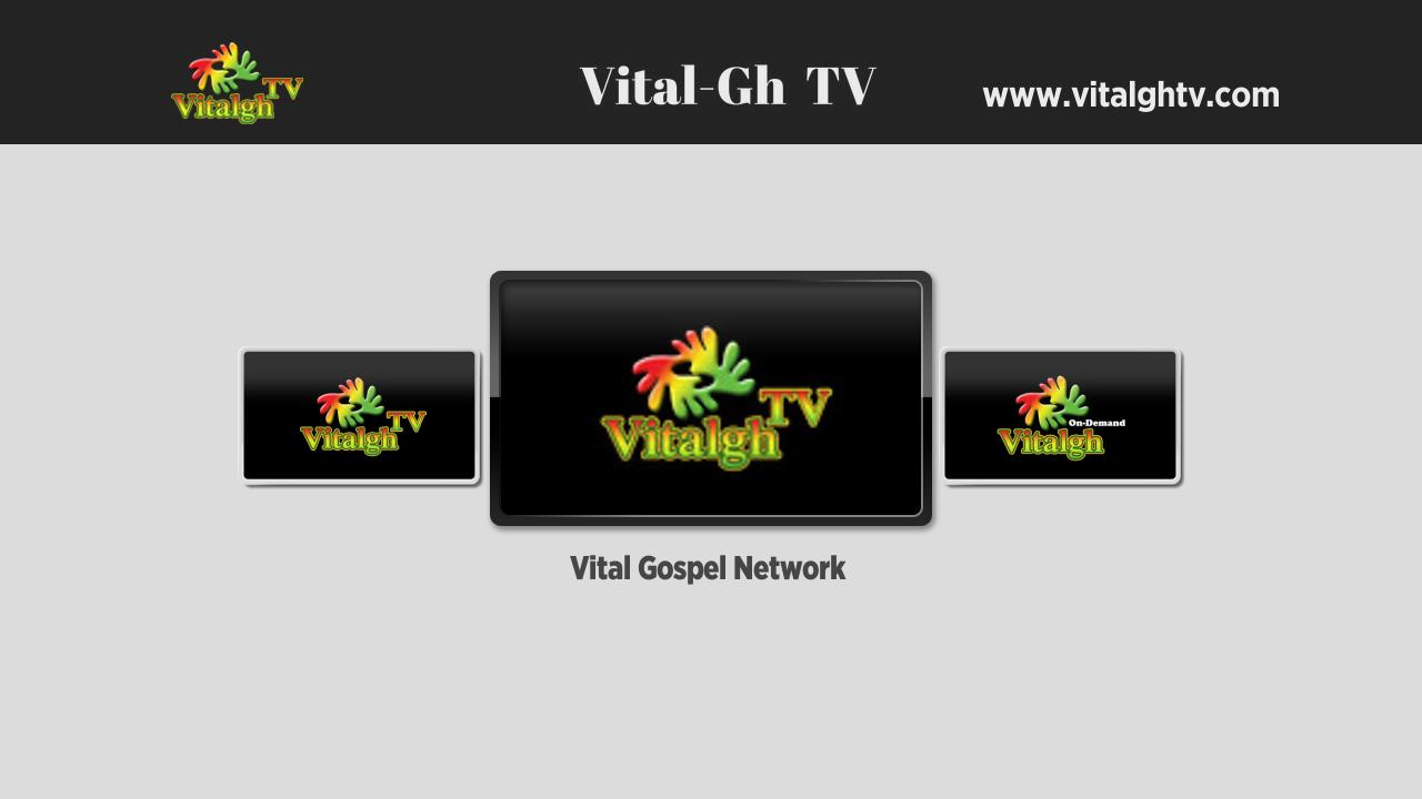 Vital-Gh Network Screenshot 001