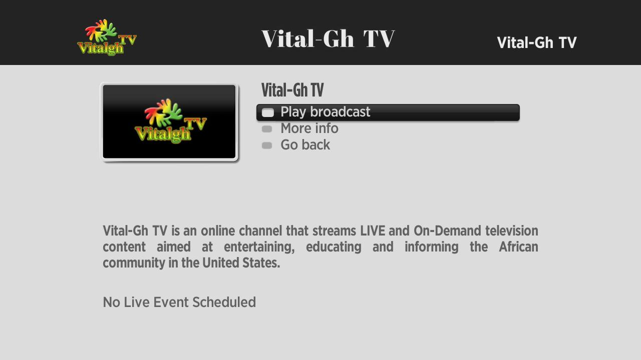 Vital-Gh Network Screenshot 002