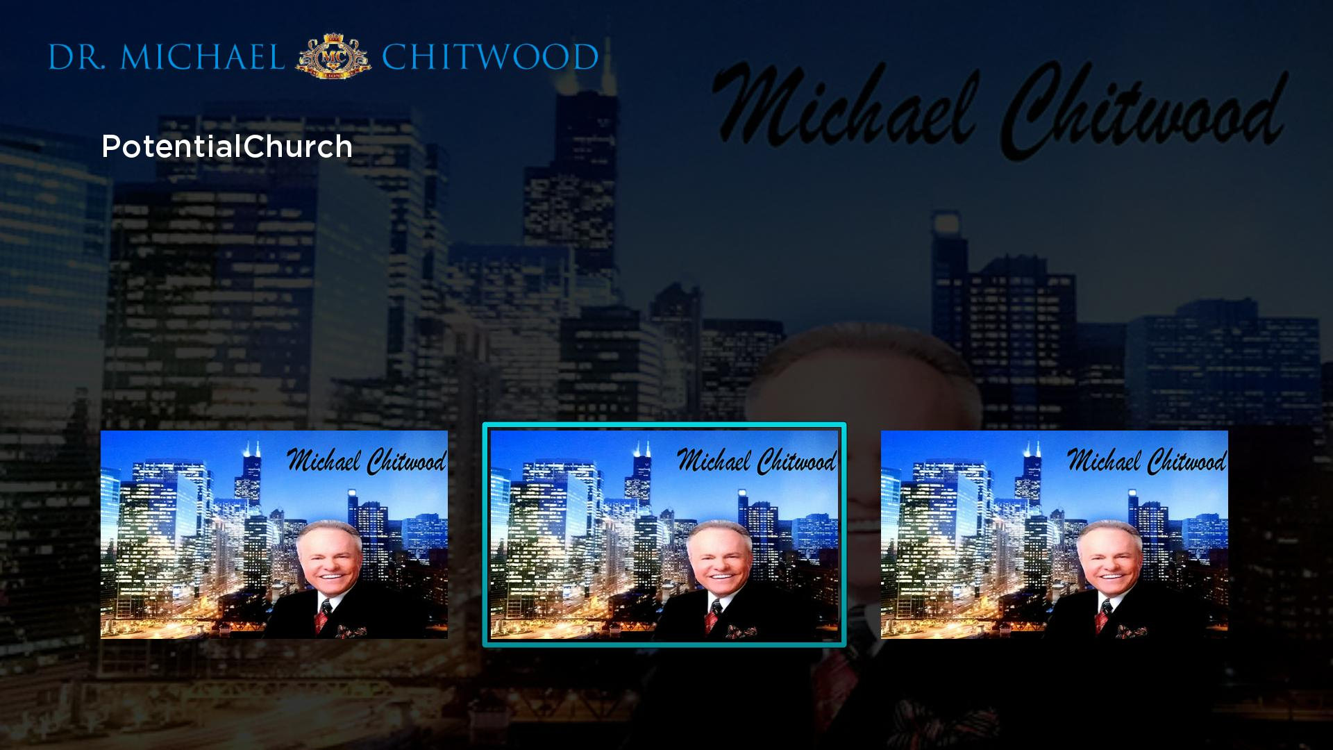 Michael Chitwood Screenshot 001