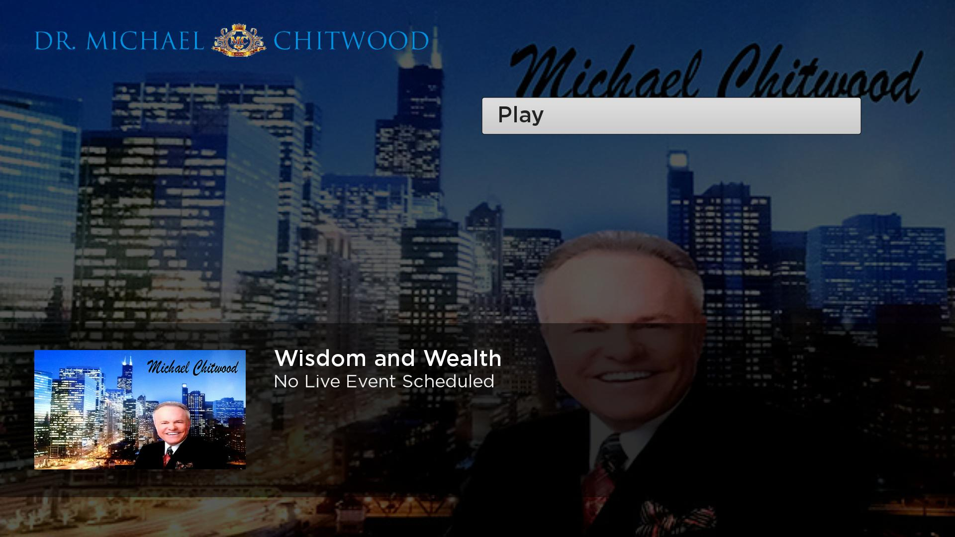 Michael Chitwood Screenshot 003