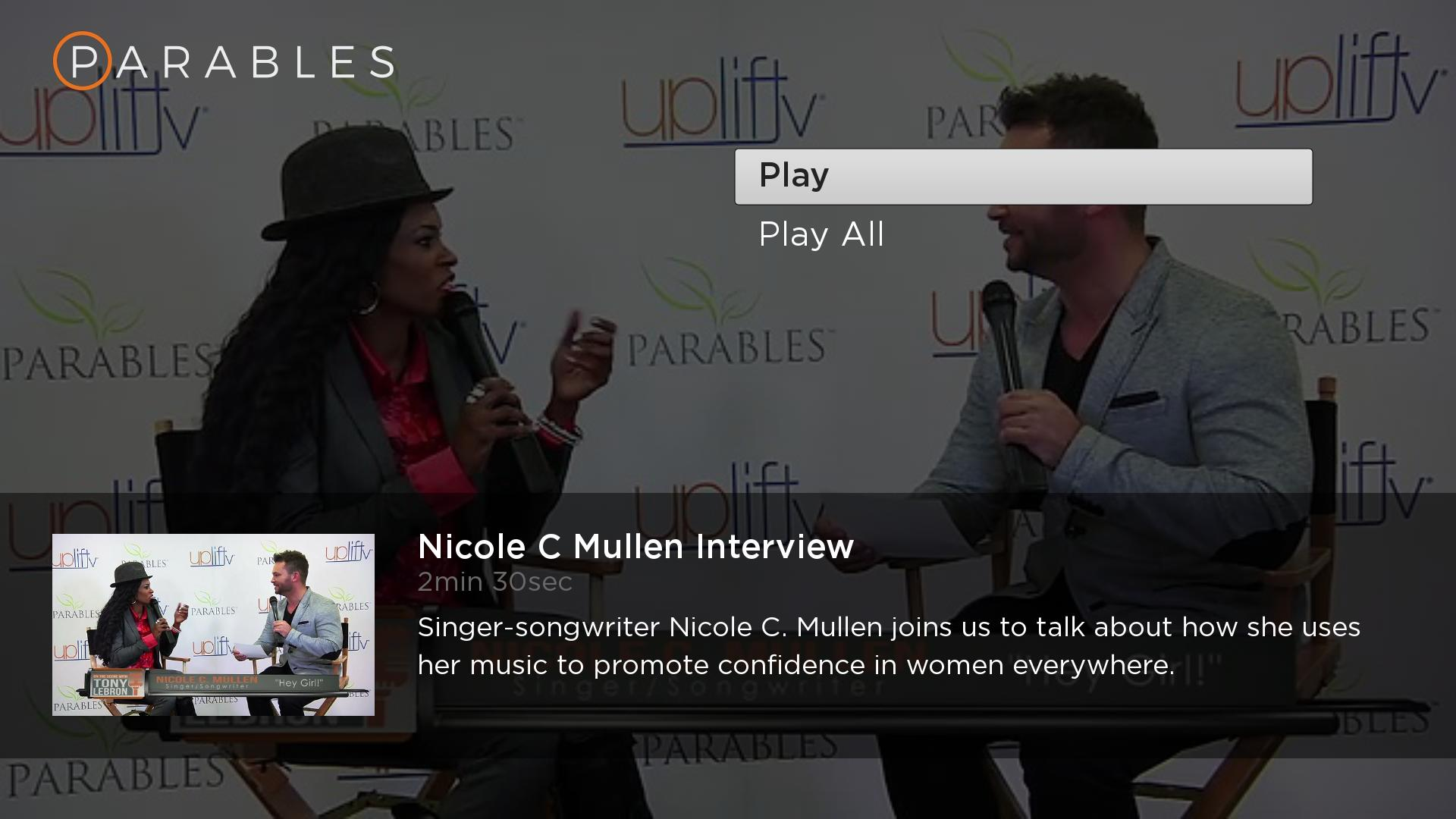 Upliftv Screenshot 003